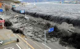 Sóng thần có sức tàn phá thảm khốc thế nào?