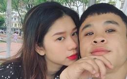 Sau 2 năm chia tay bạn gái người mẫu, chàng lùn 1m26 Trần Xuân Tiến đang hẹn hò với người mới xinh như hot girl?