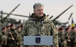 """Ngán ngẩm vì NATO chần chừ, Ukraine sẽ nhờ cậy """"quân đội châu Âu"""" để ứng phó với Nga?"""