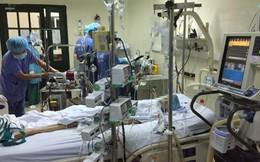 Kỷ lục, Việt Nam thực hiện đồng thời lấy 6 tạng từ người cho chết não, cứu sống 5 bệnh nhân