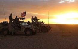 Chiến trường Syria: Mỹ rút quân vội vã, để mặc đồng minh bị nuốt chửng?