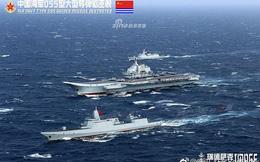 """Lộ những """"vũ khí khủng"""" Trung Quốc sẽ triển khai trong năm 2019"""
