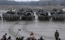 Lo sợ Nga tấn công từ Đông Âu, Đức gấp rút thành lập tiểu đoàn xe tăng mới