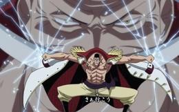 """One Piece: 4 chiêu thức siêu mạnh đủ sức """"phá hủy"""" cả một hòn đảo trong nháy mắt"""