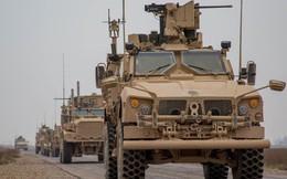 Mỹ rút khỏi Syria: Phải chăng Mỹ đang 'ban phát' chiến thắng cho Iran?