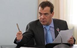Nga tuyên bố mở rộng lệnh trừng phạt Ukraine