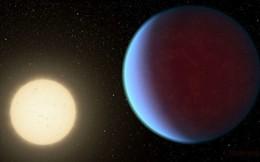 Bất ngờ phát hiện hành tinh đầy hồng ngọc