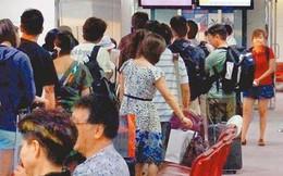 """Đài Loan truy tìm chiếc xe bí ẩn đến đón nhóm du khách Việt """"mất tích"""""""
