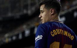 Philippe Coutinho và cái kết đắng cho kẻ nổi loạn