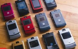 Đây chính là dòng điện thoại từng làm bao thế hệ người dùng Việt Nam mê đắm