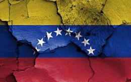 'Thế lực ngầm' đang muốn hạ bệ chính phủ Venezuela