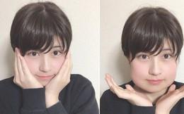 Mặt biến dạng vì mọc răng khôn, hot girl Nhật Bản khiến fan vừa thương vừa không nhịn được cười