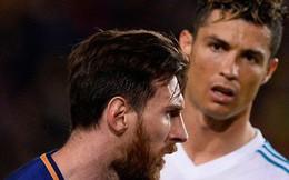 Ronaldo thách Messi sang Italy so tài và đây là lời đáp trả đến từ siêu sao của Barcelona