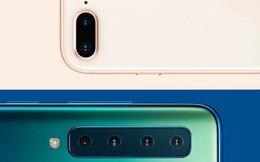 Khi Samsung Galaxy A9 đọ sức chụp ảnh cùng iPhone 8 Plus: Chọn cả 4 cam hay chỉ 2 cam là đủ