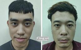 """Triệt xóa """"nhà băng đen"""" Dương Khang"""