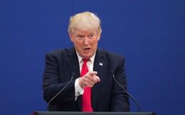 """Donald Trump """"hợp tung, liên hoành"""" để """"đánh"""" Trung Quốc (Phần 1)"""