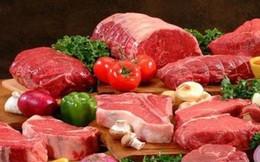 6 loại thịt tốt cho sức khỏe