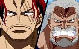 10 nhân vật sử dụng Haki được cho là mạnh nhất trong One Piece