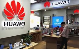 Đến lượt Anh tẩy chay Huawei