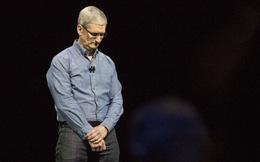 Apple tụt hạng, rời khỏi Top 10 công ty công nghệ lớn nhất thế giới