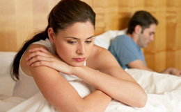 Sức khỏe bị ảnh hưởng khi thiếu sex