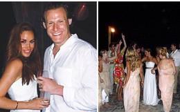 Người hâm mộ sốc nặng trước tin Meghan khoe khoang việc dùng chất kích thích bị cấm trong đám cưới đầu tiên của mình