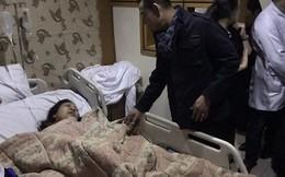 Cấp visa khẩn cho thân nhân người Việt bị trúng bom khủng bố sang Ai Cập