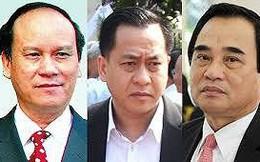 6 vụ cán bộ, quan chức bị khởi tố xôn xao dư luận năm 2018