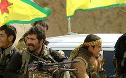 Tình hình Syria: Giới quân sự Mỹ muốn người Kurd tiếp tục giữ vũ khí
