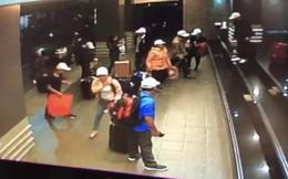 Đài Loan đã tìm ra 18 du khách Việt trong nhóm bỏ trốn