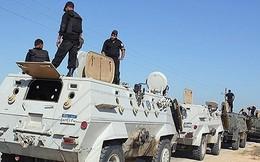 """Đột kích hang ổ, diệt gọn 40 phần tử khủng bố: Ai Cập """"trả thù"""" vụ nổ bom xe chở du khách Việt?"""