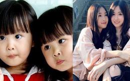 """15 năm kể từ đoạn clip gây bão, """"cặp song sinh xinh nhất Đài Loan"""" lớn lên thành thiếu nữ tài năng lại còn xinh đẹp hết phần thiên hạ"""