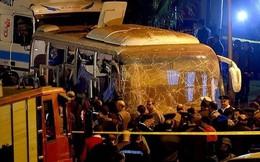 Tổng cục Du lịch khuyến cáo sau vụ đoàn khách Việt bị đánh bom