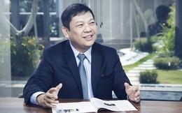 """Tổng giám đốc ACB Đỗ Minh Toàn đã """"ôm trọn"""" 360 nghìn cổ phiếu"""