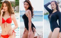 Những bộ ảnh bikini sexy nhất năm 2018: Khi sinh viên không ngần ngại khoe body nóng bỏng