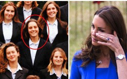 Tiết lộ lý do Công nương Kate thiếu tự tin nơi đông người xuất phát từ quá khứ bị bắt nạt ít ai biết