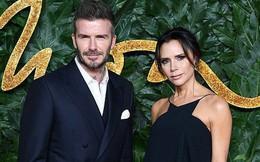 Vợ chồng Beckham bỏ ra hàng trăm triệu đồng để dập tắt tin đồn ly hôn