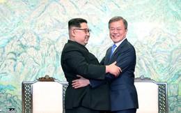 Bức thư chúc mừng năm mới hiếm hoi của nhà lãnh đạo Triều Tiên Kim Jong-un