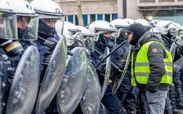 Châu Âu năm 2018: Những giá trị dân chủ và thịnh vượng ngày càng bấp bênh