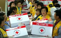 Hàn Quốc hủy khoản viện trợ 8 triệu USD dành cho Triều Tiên