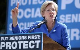 Thượng nghị sĩ Dân chủ Elizabeth Warren công bố nỗ lực tranh cử tổng thống Mỹ 2020