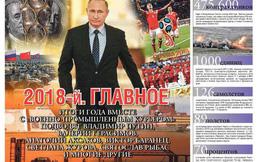 """Bài báo """"Nga có thể nhấn chìm Anh và Mỹ bằng sóng thần"""" bị chỉ trích"""