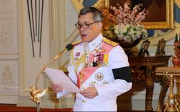 Nhà Vua Thái Lan sẽ tổ chức Lễ Đăng quang vào tháng 5/2019