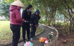 Người phụ nữ tử vong ở vườn hoa ở Hà Nội nghi bị AIDS giai đoạn cuối