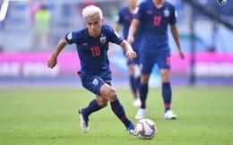 Thái Lan 1-0 Bahrain: Chanathip Songkrasin giúp Thái Lan giành trọn 3 điểm