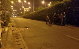 Truy sát trên đường phố Sài Gòn, 2 người nguy kịch