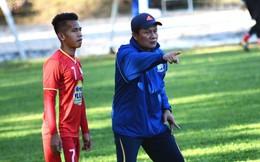 Không phải HLV Park Hang-seo, cựu thủ môn HAGL dẫn dắt U.22 Việt Nam ở giải vô địch Đông Nam Á