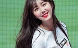 'Nữ thần cổ vũ' Hàn Quốc đẹp không tỳ vết, body cực nóng bỏng khiến dân tình chao đảo