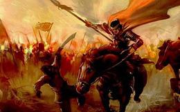 Nhà Trần đánh tan hơn 50 vạn quân Nguyên, Thoát Hoan phải chui ống đồng chạy trốn