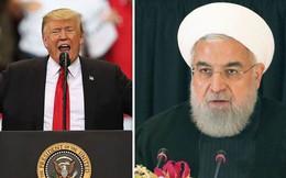 Iran xác nhận bắt giữ người Mỹ đầu tiên dưới thời Tổng thống Trump